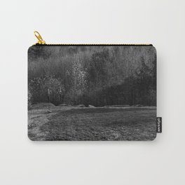 383 (View of the Saint Lawrence) Carry-All Pouch