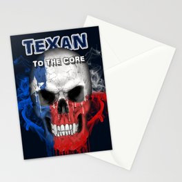 To The Core Collection: Texas Stationery Cards