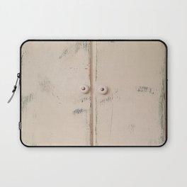 Shabby Chic, Cabinet Doors, Doors Laptop Sleeve