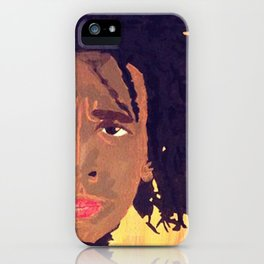 Marley 2 iPhone Case