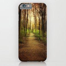 Woodland Wander iPhone 6s Slim Case