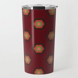 Merry Hexies Travel Mug