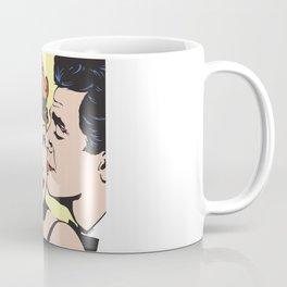 Lucy and Desi Coffee Mug
