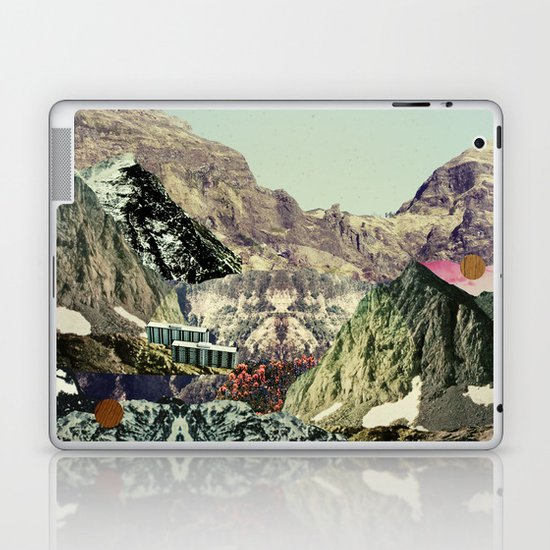 Whole New World Laptop & iPad Skin