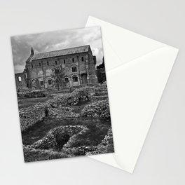 St Marys Priory Stationery Cards