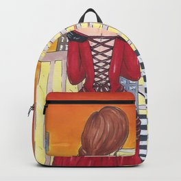 Kiss the Sunset Backpack