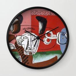 Le Corbusier - Taureau (Bull) , 1956 (RARE) Wall Clock