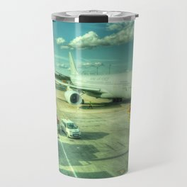 Royal Air Force Voyager Travel Mug