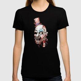 Captain Zombie T-shirt