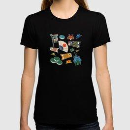 Koinobori T-shirt