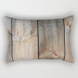 Barn J Rectangular Pillow