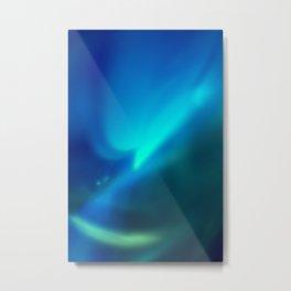 Aurora III Metal Print