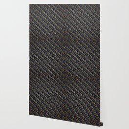 Fluro Fiber Wallpaper