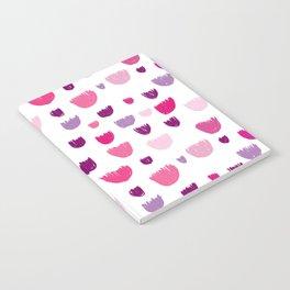 Clover Field Notebook
