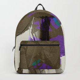 Three Beauties III Backpack