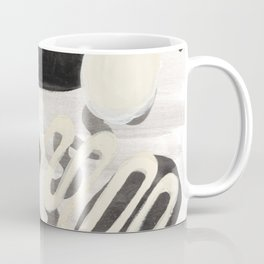 squiggles and shapes Coffee Mug