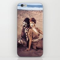 wild things iPhone & iPod Skins featuring Wild Things by diane555