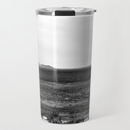 Salt Flat Road Travel Mug
