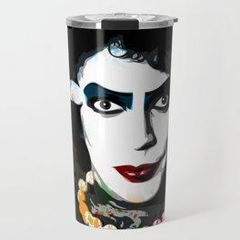 The Rocky Horror Picture Show | Pop Art Travel Mug