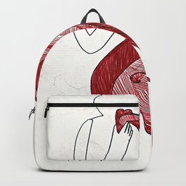 Speak Fire Backpack
