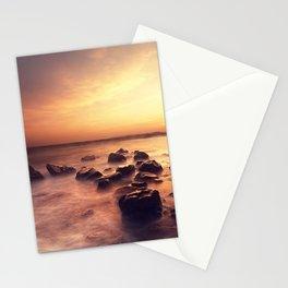 Rocky Surf Stationery Cards