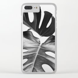 Duo Clear iPhone Case