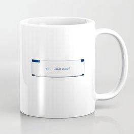 FORTUNE v.1 Coffee Mug