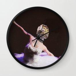 Prima Ballerina · Das Uhrwerk Wall Clock