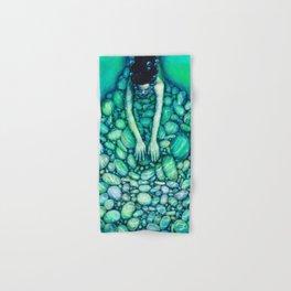 Free Glide Hand & Bath Towel