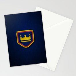 Club Scouts - Salt Lake 'Til I Die Stationery Cards