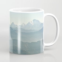 Hima - Layers Coffee Mug