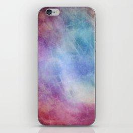 α Diadem II iPhone Skin