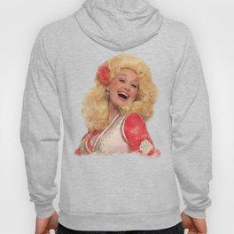 Dolly Parton - Watercolor Hoody
