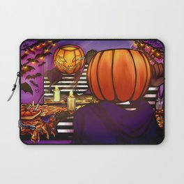 Dolled Up Laptop Sleeve