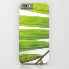 Jungle Abstract Slim Case iPhone 6s