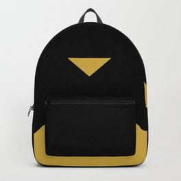 top of the pyramid / end of the road Backpack