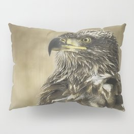 Young and Proud Pillow Sham