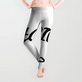 HABIBI Leggings