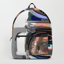 Headlight Nostalgia Backpack