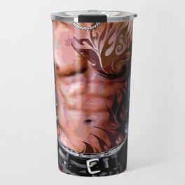 Aussie Ink Travel Mug