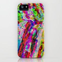 noise_03 iPhone Case