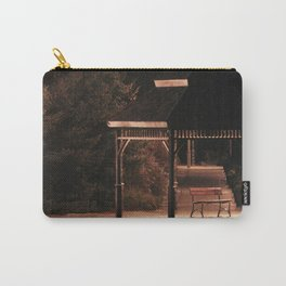 Join Me Down by the Water, Loo | Gazebo Carry-All Pouch