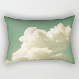 Once in a Dream Rectangular Pillow