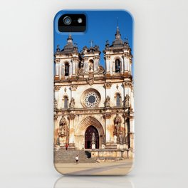 Portugal (RR202) iPhone Case