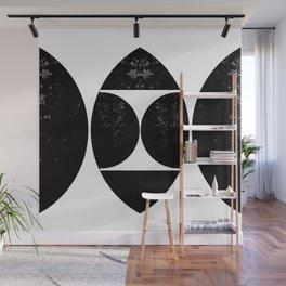 Sofia's Little Black Dress Wall Mural