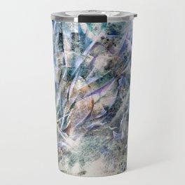 treasure in space Travel Mug