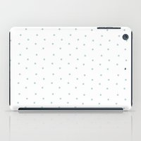 polka iPad Cases featuring Polka! Polka!  by Melody Joy Designs