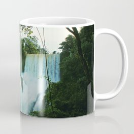 Wonderful Waterfall Coffee Mug
