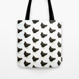 Chickens 05 Tote Bag