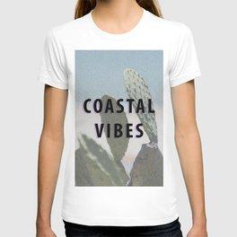 Coastal Vibes T-shirt